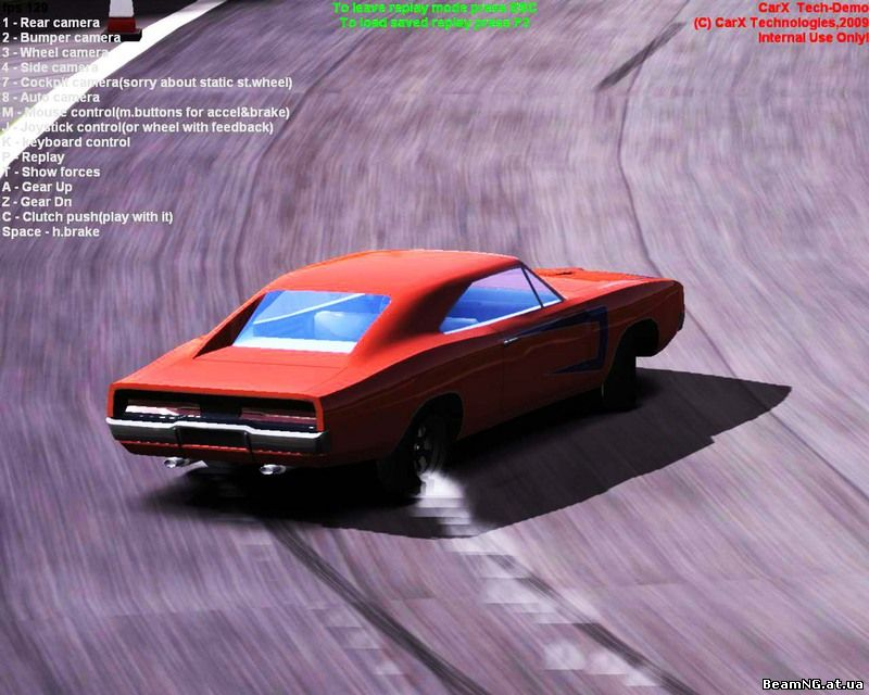 Carx Indrift Demo скачать торрент 2012