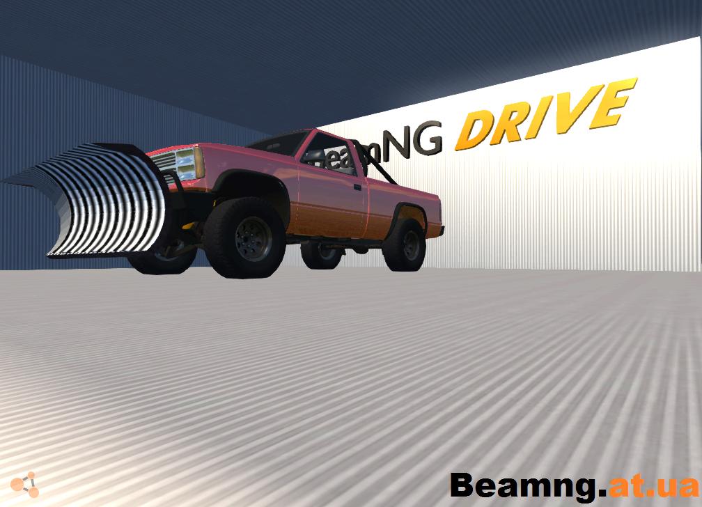Beamng drive 2014