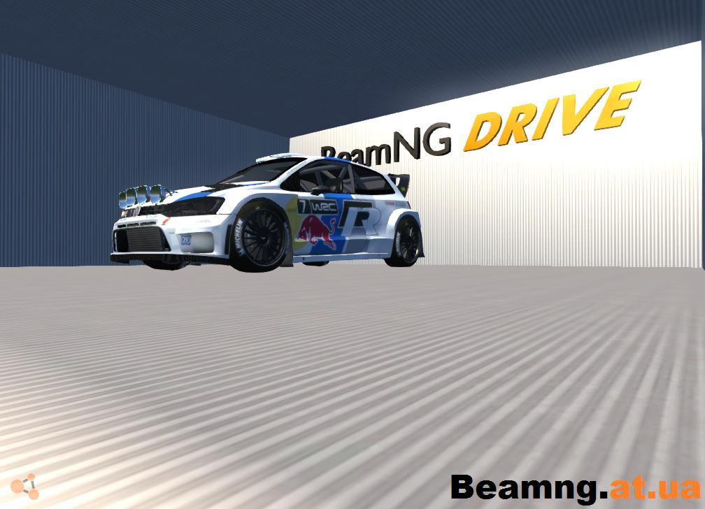 Beamng drive скачать через торрент 0.5.6.1